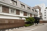 Отель Tsukagoshiya