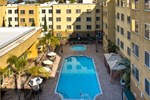 Отель Residence Inn San Diego/Mission Valley