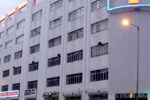 Отель Macau Masters Hotel