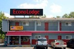 Отель Econo Lodge Frackville