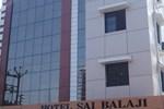 Отель Hotel Sai Balaji