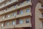 Отель Hotel 1-2-3 Shimada