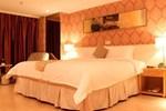 Отель Regency Hotel