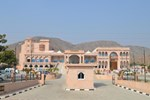 Отель The Pratap Palace A Keys Resort