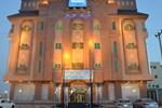 Отель Best Western Jizan