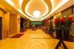 Отель Riz-Carlsen Hotel Dandong