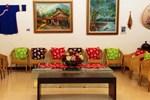 Мини-отель Kaohsiung Meinong Beauty Green Resort Homestay B&B