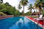 Отель Paradise Resort Kumarakom