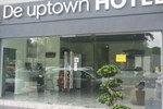 Отель De Uptown Hotel SS2, PJ