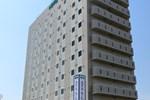 Отель Hotel Route Inn Hashimoto