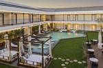 Отель Mola Cunda Hotel