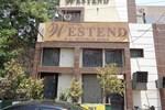 Отель Hotel Westend