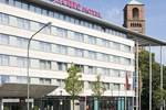 Отель Mercure Hotel Plaza Essen