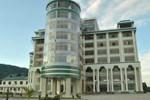 Отель Jade City Hotel