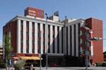 Отель Hotel 1-2-3 Kofu Shingen Onsen