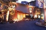 Отель Marukyu Ryokan