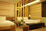 Отель Goryeo Hotel