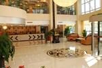 Отель Starway Southgate Hotel Yinchuan