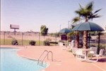 Отель Oak Tree Inn Yuma
