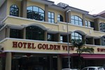 Отель Hotel Golden View