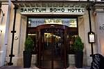 Отель Sanctum Soho Hotel