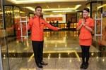 Отель Grand Asia Hotel