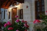 Отель Avanos Evleri