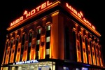 Отель Miba Hotel