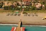 Отель Barbaross Pasha's Beach Club