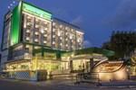 Отель Tamarind Garden Hotel
