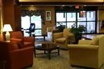 Отель Hampton Inn Stroudsburg Poconos
