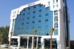 Отель Grand Amisos Hotel