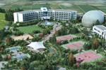 Отель Huangshan Golf Hotel