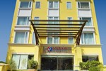 Отель Hotel Gold Ray Residency