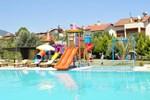 Отель Melis Park Beach Hotel