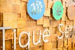 Tique Series Boutique Resort