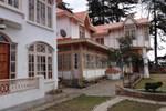 Отель Kalra Regency