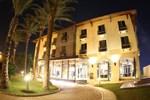 Отель Lamunia Hotel