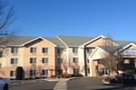 Отель Fairfield Inn & Suites Medford