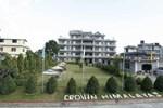 Отель Hotel Crown Himalayas