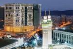 Anjum Hotel Makkah
