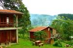 Гостевой дом Ella Okreech Cottages