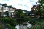 Отель Lake Oshino