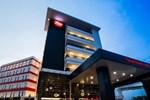Отель Tune Hotel klia2
