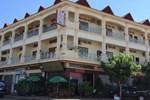 Отель Mariya Hotel