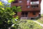 Апартаменты Aydere Apart Hotel