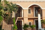 Отель Santa Fé Hotel