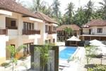Отель Putri Lombok Hotel & Restaurant
