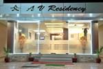 A V Residency