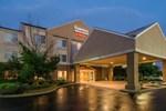 Отель Fairfield Inn & Suites Indianapolis Northwest